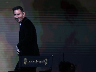 Messi určoval, kto ho raz nahradí. Ako mu vyšli jeho prognózy?