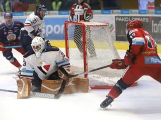 Slovan uspel vo Zvolene, Košice si poradili s Trenčínom. Vyhral aj majster