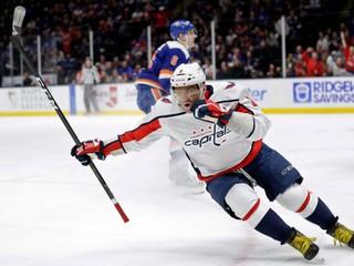 V sieni slávy nie je iba preto, že ešte hrá. V NHL zvolili najlepšie ľavé krídlo