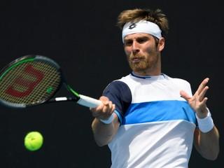 Gombos zdolal favorizovaného Belgičana, čaká ho semifinalista US Open