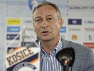HC Košice aj Slovan Bratislava sú sklamaní z rozhodnutia Ligovej rady