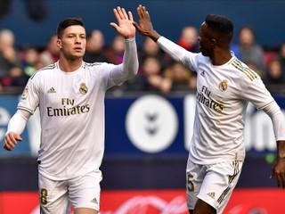 Porušil pravidlá, neprispel na charitu. Hráčovi Realu Madrid hrozí väzenie