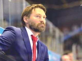 Kudrna so Sukeľom pomohli Sparte, tréner Országh sa teší z prvej výhry