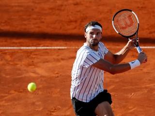 Bol v kontakte s tenistami top 10. Bývalá svetová trojka má koronavírus