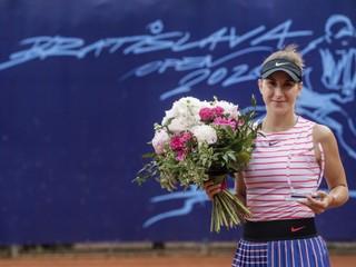 Známa tenistka chodí oddychovať do Tatier: Žijem cirkusový život