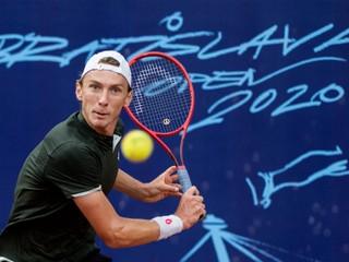 Klein je budúcnosť slovenského tenisu, vraví Hrbatý