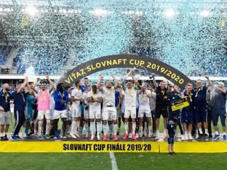 Korona v Slovane mení program Slovnaft Cupu. Zápasy ligistov odložili