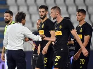 Škriniar neodohral celý duel, súperovi Neapola neuznali až štyri góly