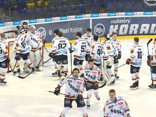 Hokejisti Košíc majú koronavírus, klub na prvý zápas sezóny nenastúpi