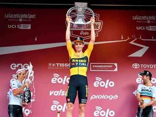 Sagan šiel prvé preteky po štyroch mesiacoch, klasiku Strade Bianche nedokončil