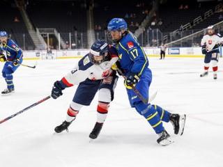 Slovan získal mládežníckeho reprezentanta, ktorý sa rozvíjal vo Fínsku aj USA