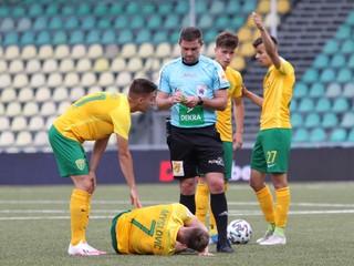 ONLINE PRENOS: The New Saints - Žilina (Európska liga, 1. predkolo)