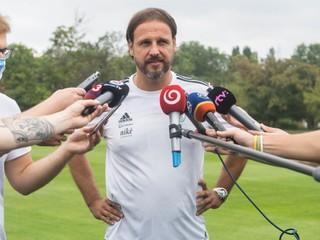 Čo čaká Slovan v Lige majstrov? Desať stupňov, vietor a žiadna odveta