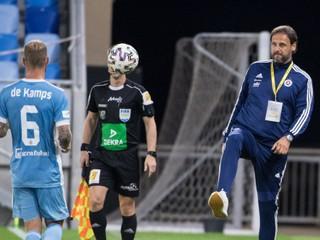 UEFA rozhodla: Slovan môže poslať na Faerské ostrovy rezervný tím