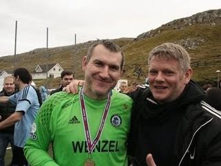 Zápas so Slovanom sa v žiadnom prípade neodohrá, tvrdí tréner z Klaksvíku