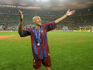 S klubom vyhral Ligu majstrov. Do Barcelony prichádza ďalšie známe meno