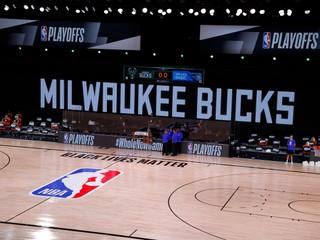 Vedenie NBA odložilo všetky duely, kluby z Los Angeles žiadajú ukončenie sezóny
