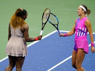 Serena nezíska rekordný grandslam ani na US Open, prehrala trojsetovú bitku