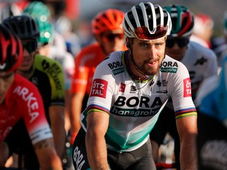 Bora zverejnila nomináciu. Z tímu na Tour de France pôjde na Giro len Sagan
