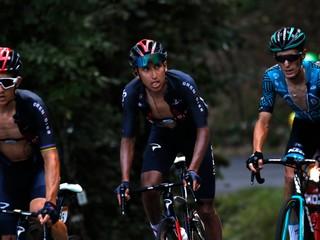 O víťazstvo na Tour sa pripravili už pred štartom. Ineos urobil veľkú chybu