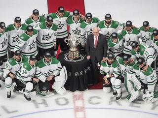 Sekera si zahrá o Stanley Cup, Dallas po dráme postúpil do finále NHL