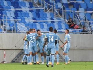 Zápas Slovana preložili. Som rád, že Nitra pochopila vážnosť situácie, povedal Kmotrík ml.