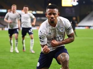 Manchester City hlási problém, dvaja dôležití hráči majú koronavírus