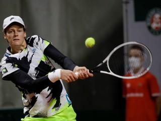 Chce zdolať Federera, písal mu, nech nekončí. Tínedžer vyzve Zvereva