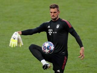 Šancu dostal len vtedy, keď sa Neuer zranil. Ulreich po rokoch opúšťa Bayern