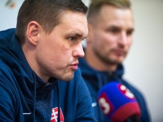 V nominácii Slovenska na Euro Cup chýbajú skúsené opory
