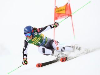 Zjazdové lyžovanie: Vlhová zopakovala v Söldene tretiu priečku