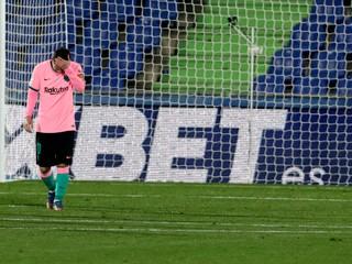 Denník L'Equipe zostavil futbalovú jedenástku roka, chýba v nej Messi