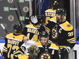 Boston už podpísal ôsmeho obrancu, ale stále nie Cháru. Čo bude ďalej?
