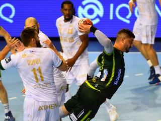 Zápasy hádzanárov Tatrana preložili kvôli zhoršujúcej sa situácii s Covidom-19