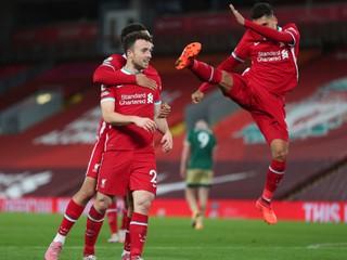 Hráči City zaváhali proti West Hamu, Liverpool musel otáčať so Sheffieldom