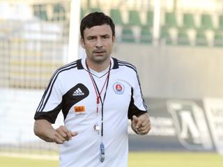 Ako tréner získal titul so Slovanom, teraz pomôže reprezentácii
