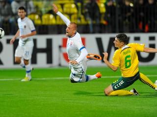 Dal gól Slovensku, mal len 36 rokov. Zomrel bývalý hráč Glasgowu Rangers