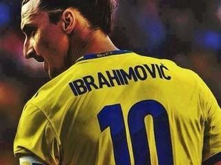 Ibrahimovič pridal na Instagram tajuplný odkaz. Vráti sa do reprezentácie?