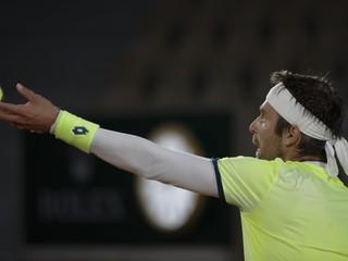 Gombos si proti Nadalovi nezahrá, v osemfinále nestačil na iného Španiela