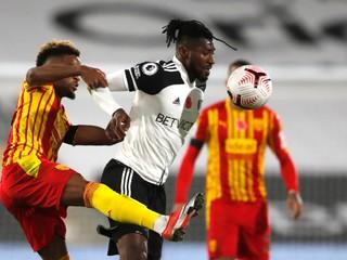 Fulham bez Rodáka vyhral s čistým kontom, Leicester skóroval štyrikrát
