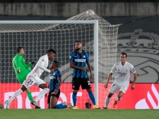 Bénes sledoval debakel Šachtaru, Real vydrel výhru nad Interom