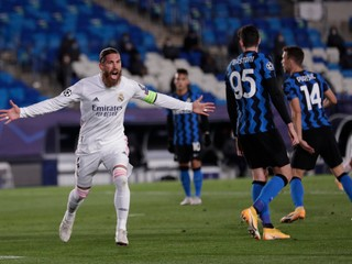 Lanári ho ďalší veľkoklub. Real Madrid môže prísť o veľkú hviezdu