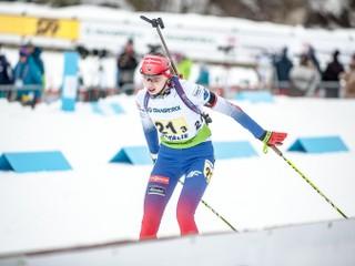 Biatlonový tím žien sa omladí. Poliakovú môže nahradiť Horvátová