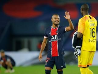 PSG si zlepšilo náladu v domácej súťaži, Bordeaux prehralo doma