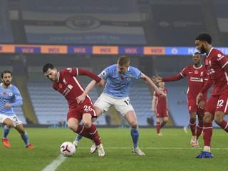 Aston Villa šokovala favorita, v šlágri zohrali dôležitú úlohu penalty
