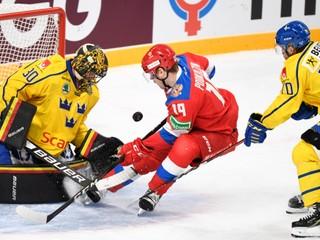 Česi nezvládli rozhodujúci zápas, Karjala Cup nečakane ovládli ruskí juniori