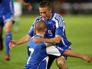 Euro 2020: Postúpiť je teraz ľahšie, tvrdí autor gólu z Belfastu