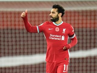 Opustí Liverpool najväčšia hviezda? Klopp si rypol do novinárov a tvrdí, že nie