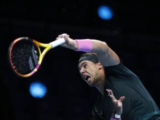 Thiem sa stal prvým semifinalistom, Nadal neuhral ani set