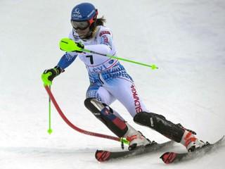 Skvelá Vlhová vyhrala slalom v Levi. Zdolala aj Shiffrinovú a je líderkou Svetového pohára
